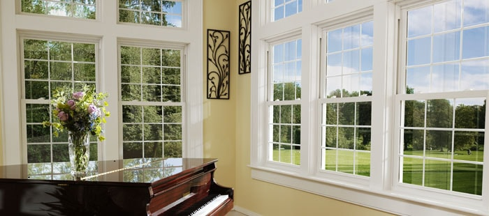 Selection of Premier Windows | Vinyl Replacement Windows
