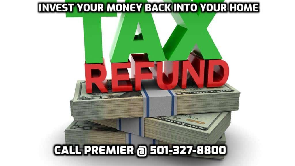 Tax Refund 2021